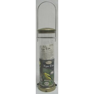 Aspects Inc Quick-Clean Tube Bird Feeder