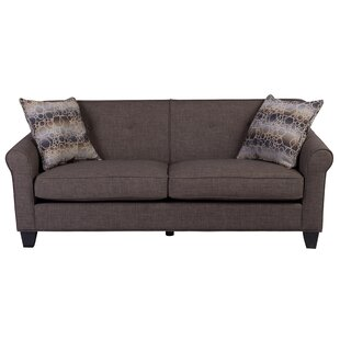 Mcphearson Heathered Look Sofa