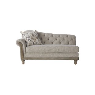Serta Upholstery Ogallala Chaise Lounge by Ophelia & Co.
