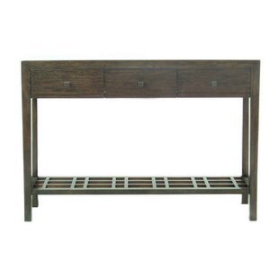 Metro Console Table