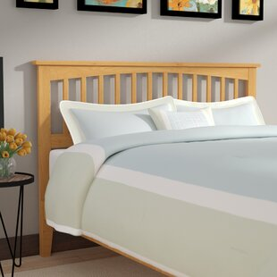 Great Price Martin Slat Headboard by Andover Mills