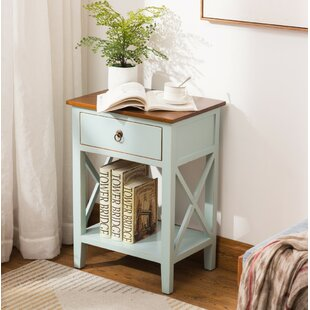 Best Deals Maude End Table By Highland Dunes