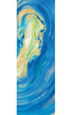 Beauty and Sass VII Giclee Stretched Canvas Artwork 18 x 18 Global Gallery Sue Schlabach