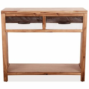 Alonzo Console Table By Alpen Home