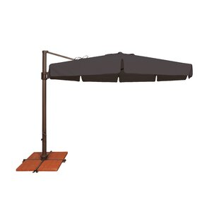 Windell 11' Cantilever Umbrella
