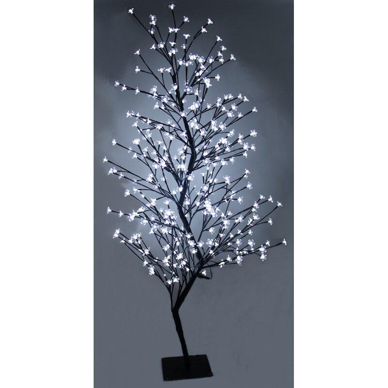 Outdoor Dual Color 336 Tree Net Lights