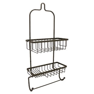 Style Study- Victorian Jumbo Shower Caddy