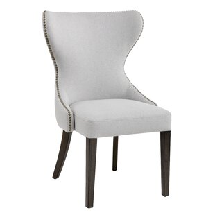 Roxann Side Chair DarHome Co