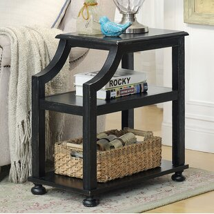 Tolya End Table