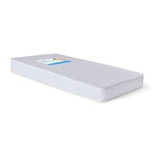Check Prices InfaPure 4 Compact Crib Mattress ByFoundations