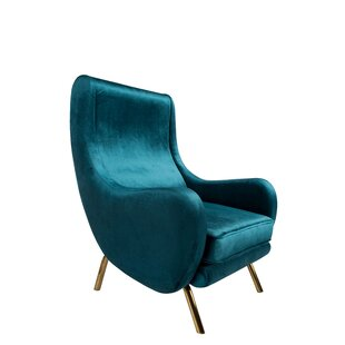 Everly Quinn McSweeney Lounge Chair