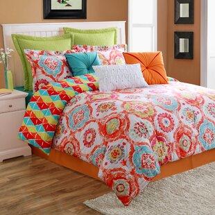 Fiesta Ava Comforter Set