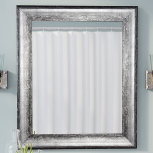 Purchase Bathroom/ Vanity Accent mirror By17 Stories