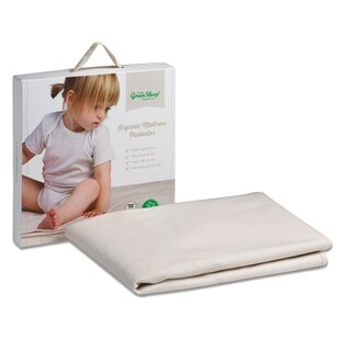 Mattress Protector By The Little Green Sheep