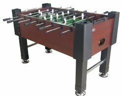 Solid Wood Foosball Table | Wayfair