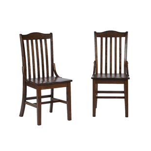 Melyna Dining Side Chair (Set of 2) by Au..