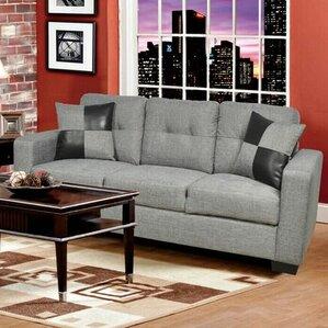 Ezra Sofa by Beverly Fine Furniture