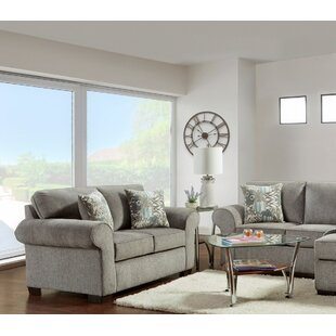 Price Check Deven Loveseat by Alcott Hill Reviews (2019) & Buyer's Guide