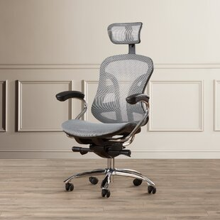 Reviews Leber Office Chair by Mercer41 Reviews (2019) & Buyer's Guide