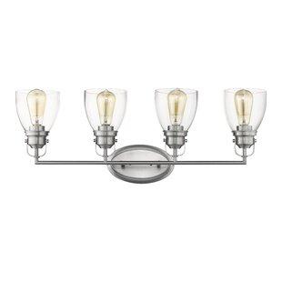 Durso Contemporary 4-Light..