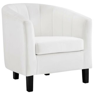 Wilbur Channel Armchair by House of Hampton SKU:AE444899 Details