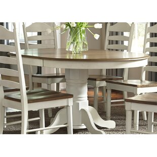 Ruskin 5 Piece Dining Set Rosecliff Heights