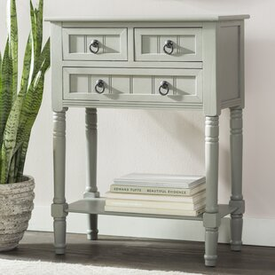 Charlton Home Wedgewood Console Table