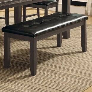 Lecroy Upholstered Bench