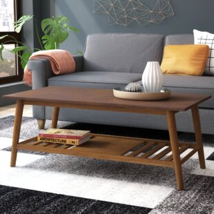 Deals Conrad Coffee Table By Langley Street