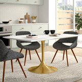 Julien Dining Table by Langley Street™