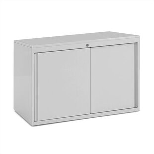 Lateral File Over-File Storage Unit by Great Openings 2019 Coupon