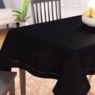 Dundas Hemstitched Tablecloth