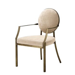 Scribe Upholstered Dining Chair by Eichho..