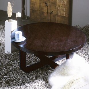 Olive Coffee Table by Hokku Designs