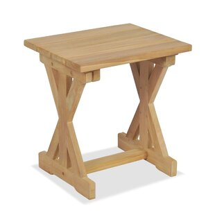 Review Irven Outdoor Stool (Set Of 2)