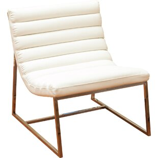 Top Reviews Linhart Lounge Chair by Mercury Row Reviews (2019) & Buyer's Guide