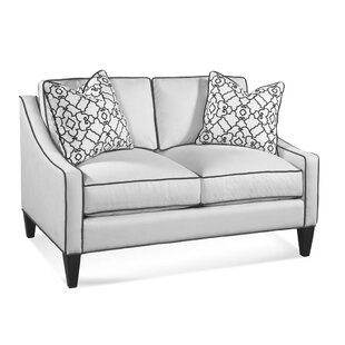Jermain Loveseat by Braxton Culler Bargain