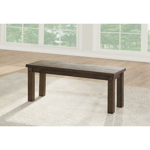 Ahmad Dining Side Bench