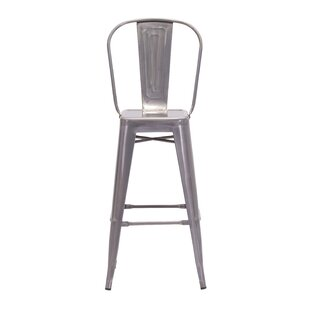 Mucci 29.9 Bar Stool (Set of 2)