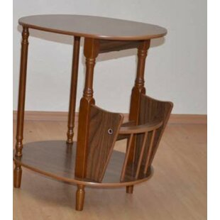 Telephone Table By Marlow Home Co.