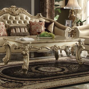 Welty Coffee Table by Astoria Grand