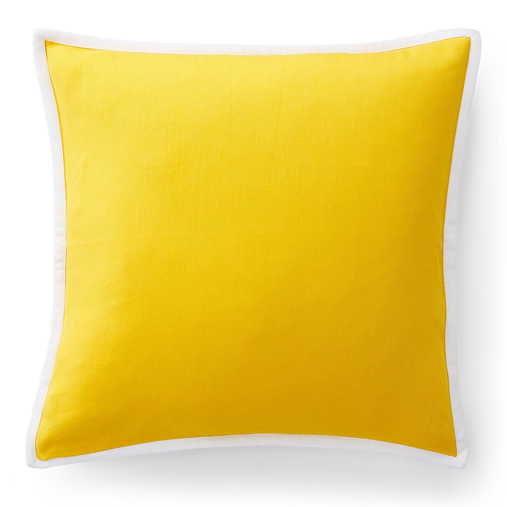 Cotton Lauren Ralph Lauren Throw Pillows You Ll Love In 2021 Wayfair