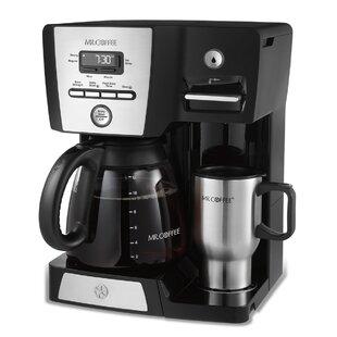 12 Cup Versatile Brew Coffee Maker