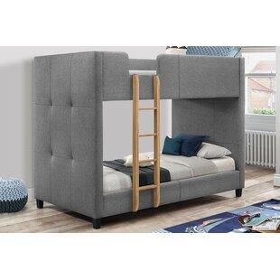 Grey Bunk Beds You Ll Love Wayfair Co Uk