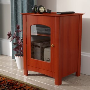 Entertainment Audio Cabinet Stand by Andover Mills