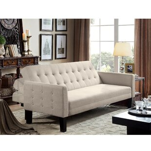 Muscogee Convertible Sofa
