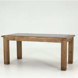 Grant Dining Table By Union Rustic