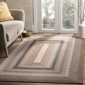 Georgina Brown Area Rug