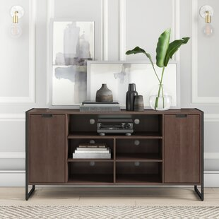 Karn TV Stand for TVs up to 58 by Mercury Row