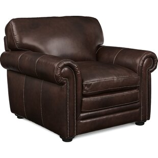Conway Stationary Armchair by La-Z-Boy